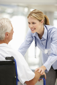 Evolution of Nursing Home Care